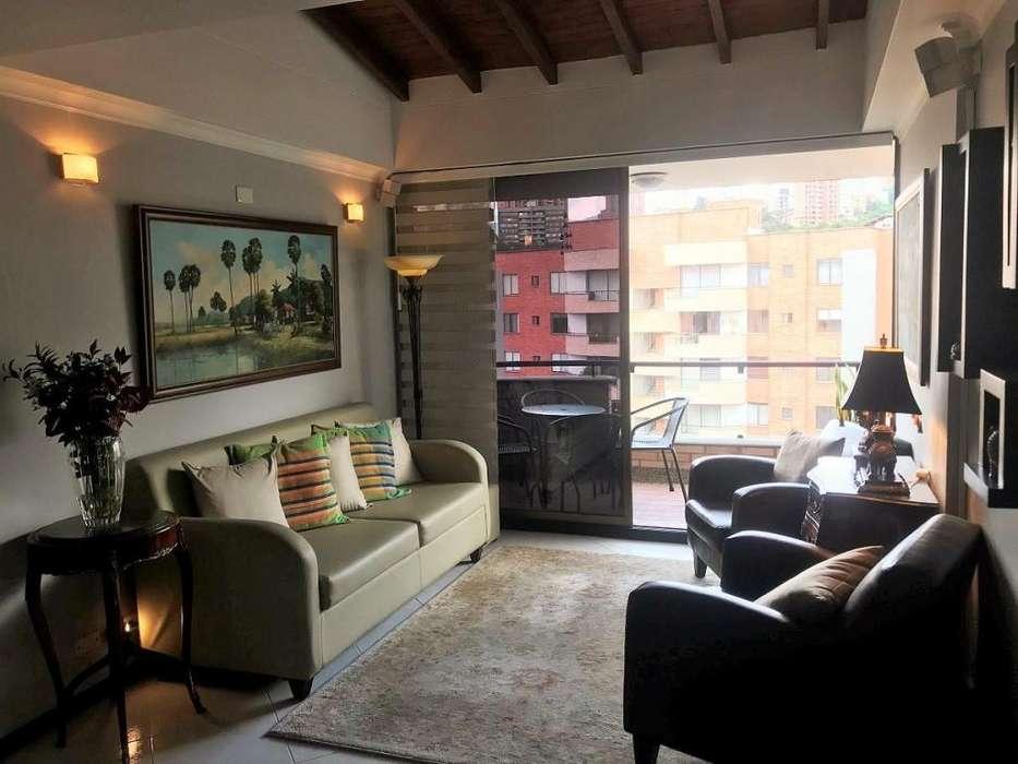 <strong>apartamento</strong> en venta en Envigado La Abadia