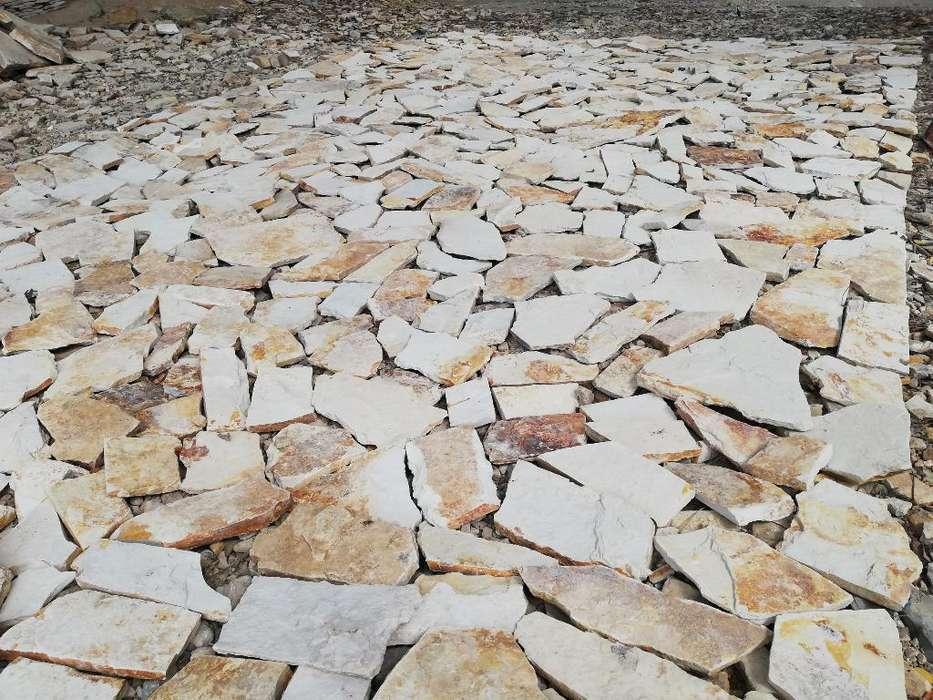 Lajas Piedra Natural