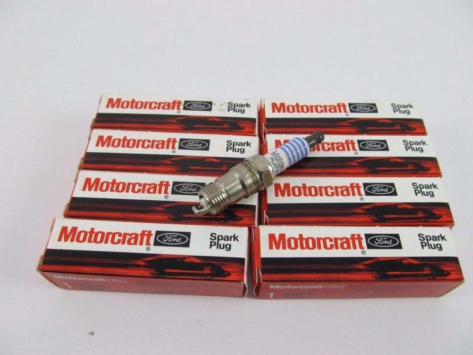 Bujias Motorcraft SP405