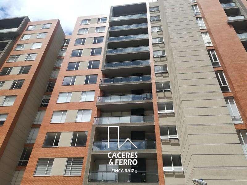 Apartamento En Arriendo En Bogota Sotavento Cod. ABCYF21628