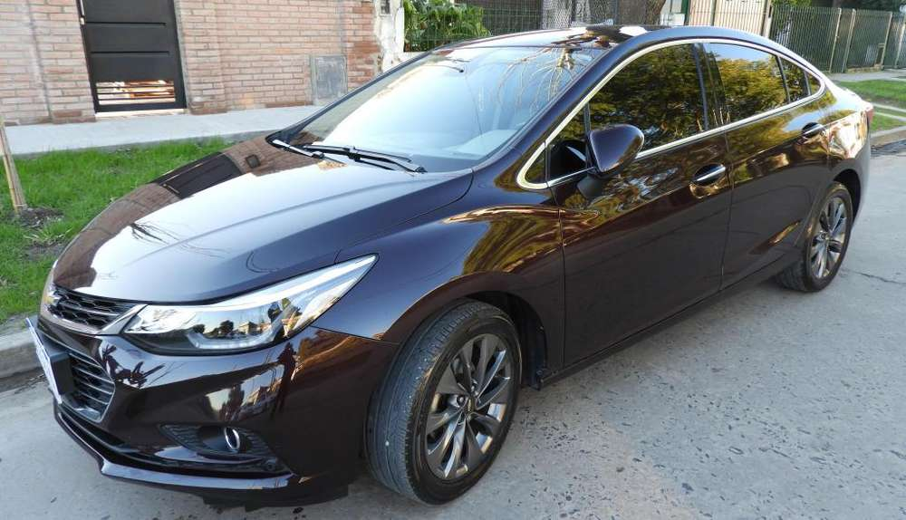<strong>chevrolet</strong> Cruze 2017 - 28000 km