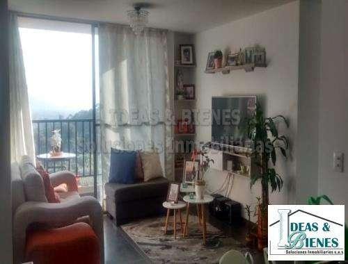 Apartamento En Venta Medellín Sector Rodeo Alto: Código 870142