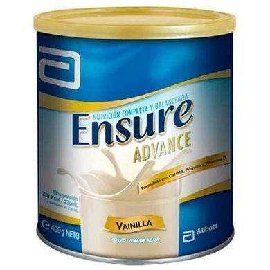 ensure advance 400g 35.000
