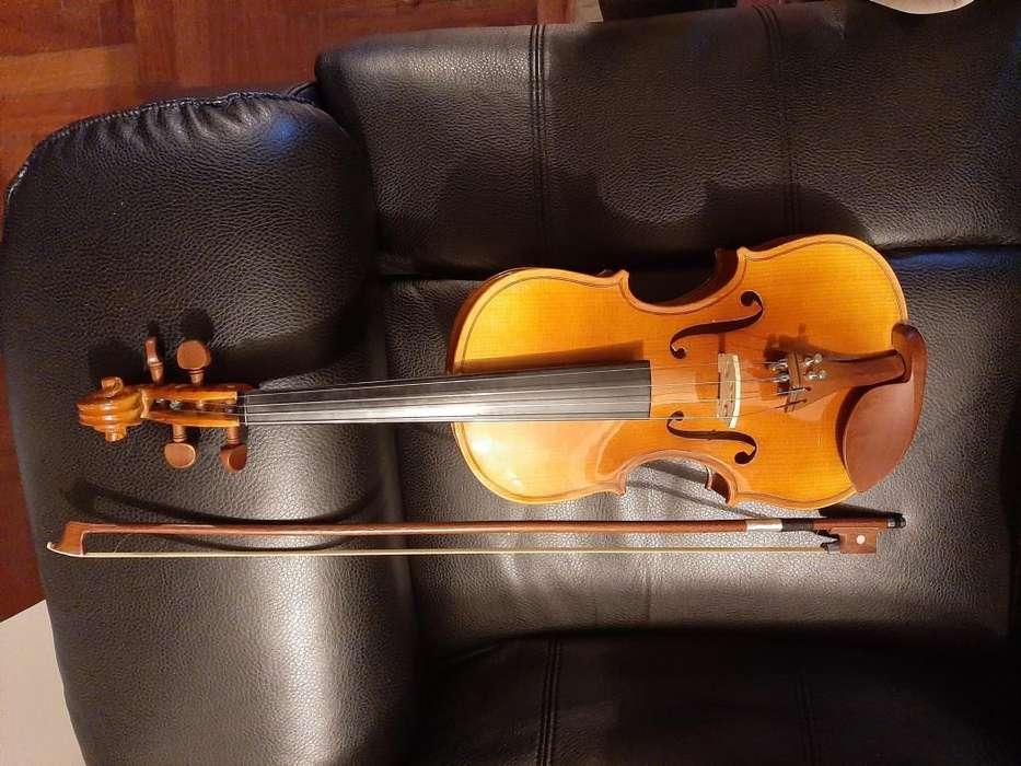 Vendo violin marca starsun