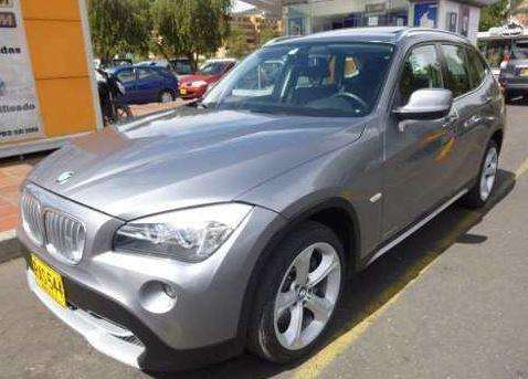 <strong>bmw</strong> X1 2010 - 27400 km