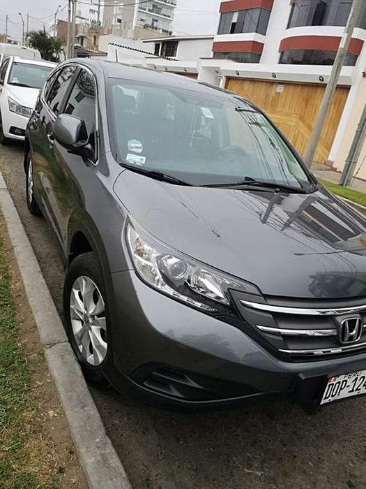 Honda CR-V 2014 - 22500 km