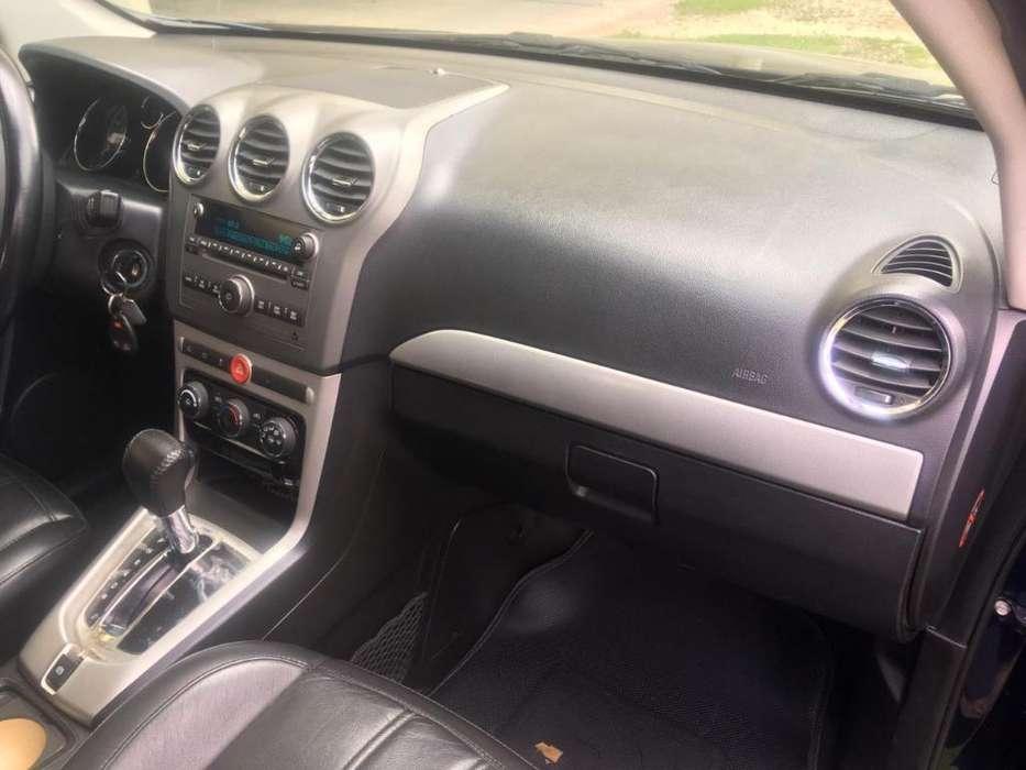 Chevrolet Captiva 2011 - 153000 km