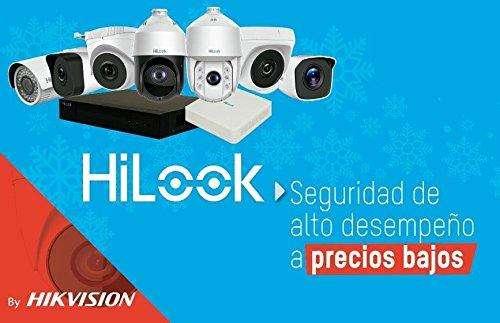 CAMARAS DE SEGURIDAD HILOOK AL MEJOR PRECIO