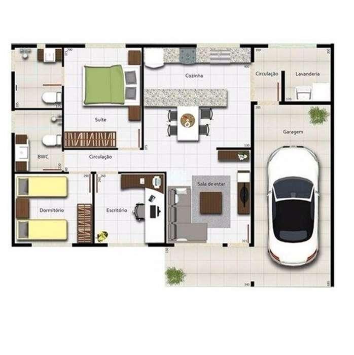 240000 Planos Arquitectura Ingeniería Proyectos Diseño Casas