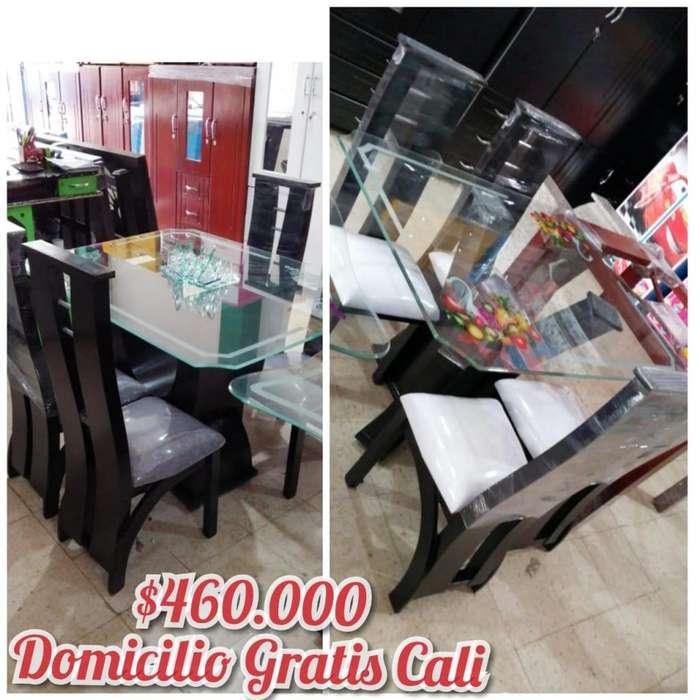 Hermosos <strong>juego</strong> de Comedor desde 460 Domicilio gratis Somos Fabricantes