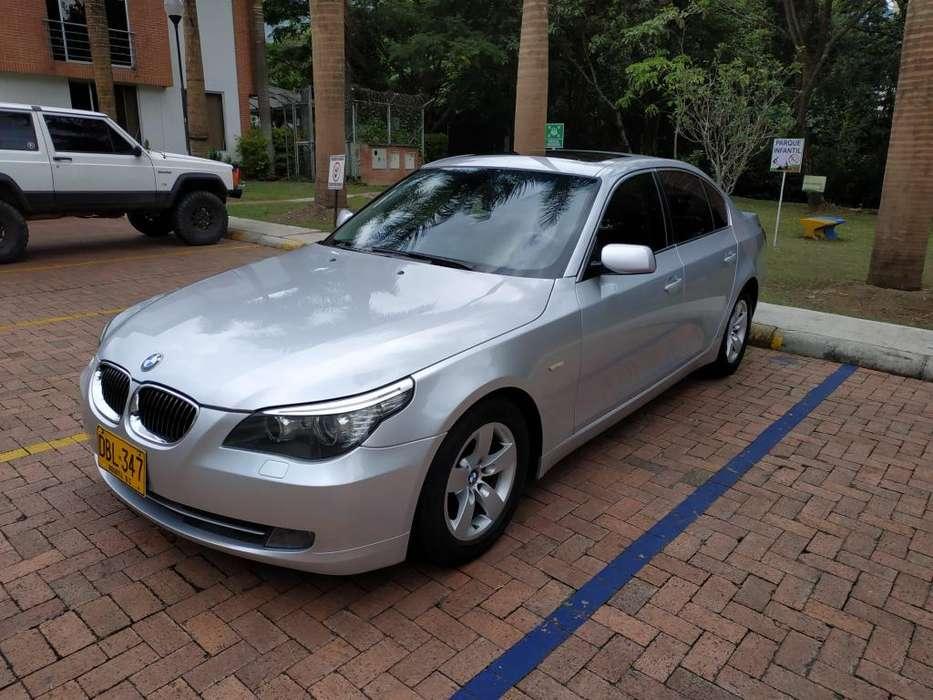 BMW Série 5 2009 - 107000 km