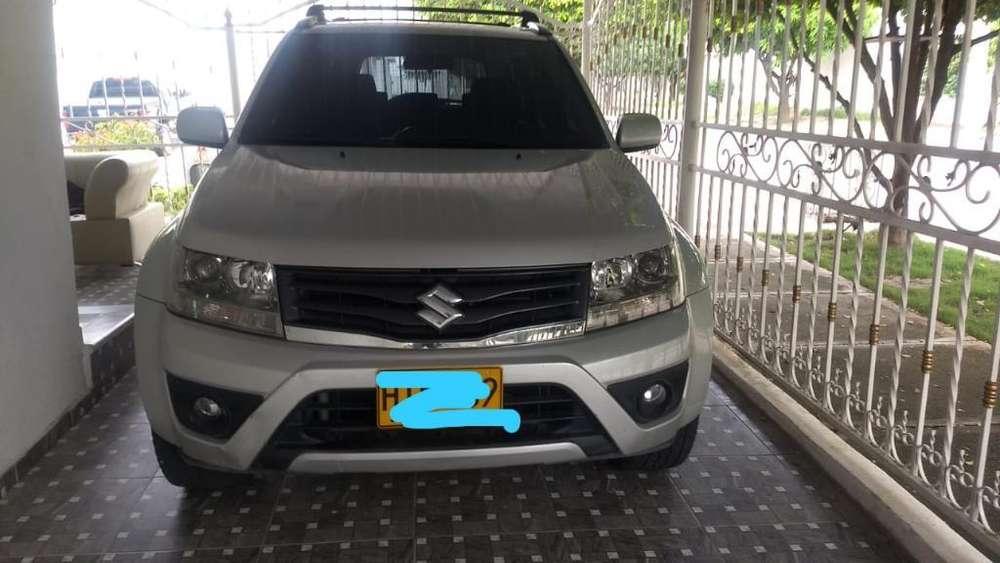 Suzuki Grand Vitara 2014 - 56000 km