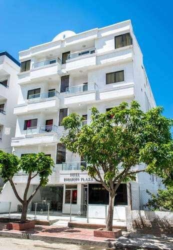 Vacaciones en Santa Marta Hotel Rodadero Plaza - 309.000