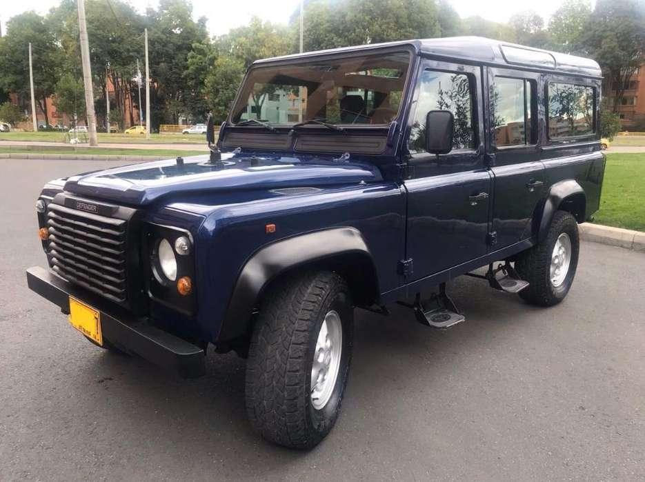 Land Rover Defender 1997 - 140000 km