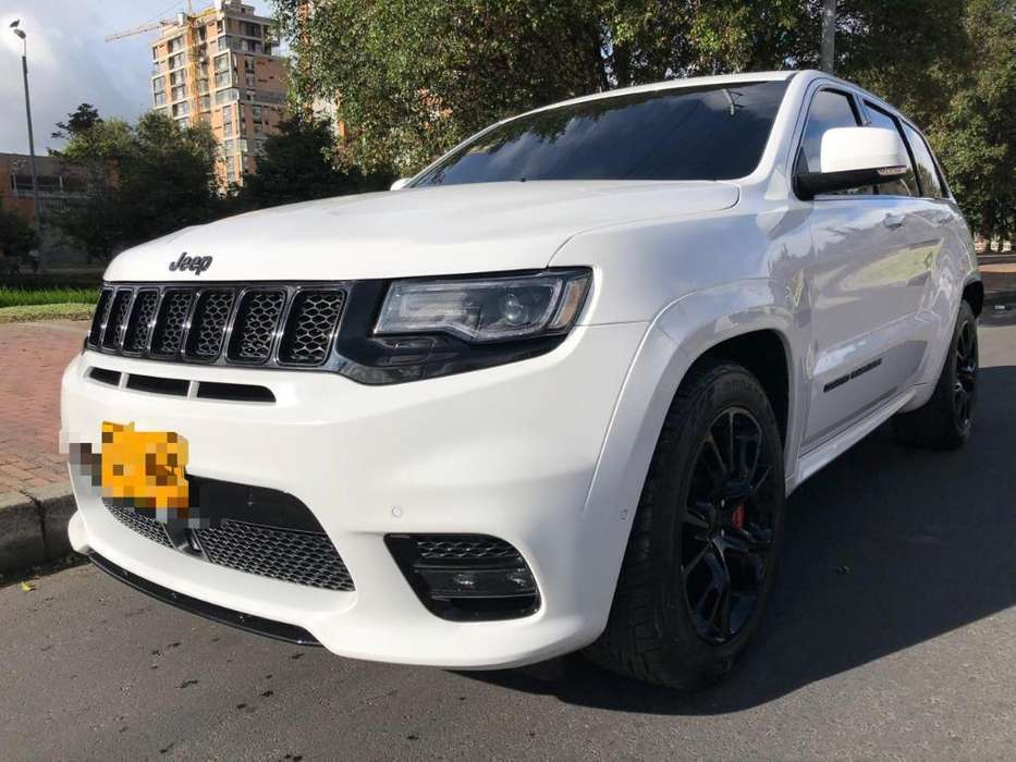 <strong>jeep</strong> GRAND CHEROKEE 2018 - 22000 km