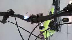 vendo bicicleta montañera FULL HD