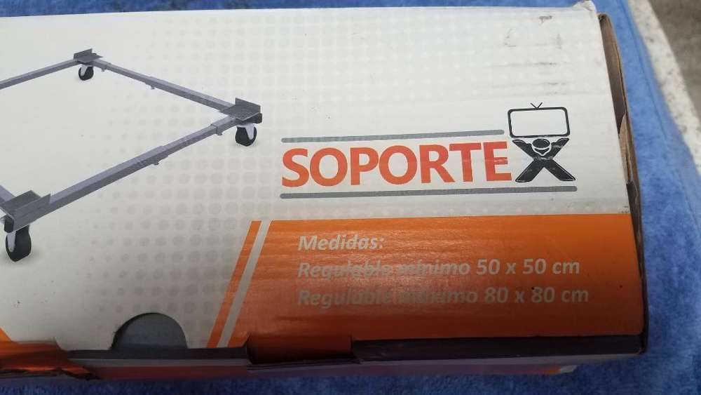 Vendo Soporte