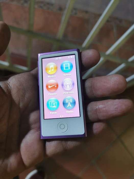<strong>ipod</strong> Touch 7 Generación