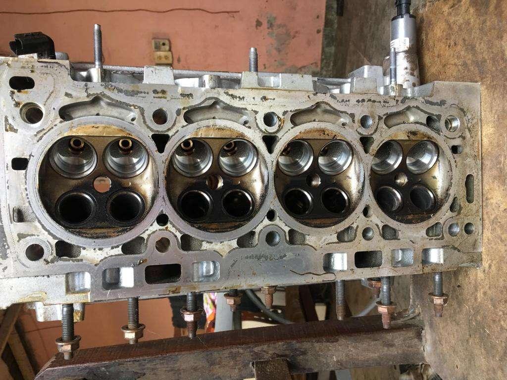 Vendo Tapa De cilindro 16 16v Peugeot