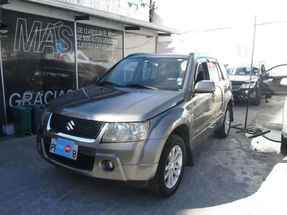 Chevrolet Grand Vitara SZ 2011 - 153000 km