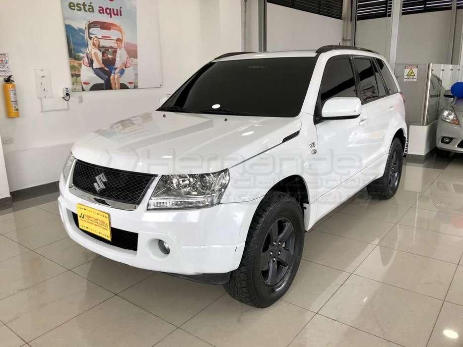 Suzuki Grand Vitara 2010 - 96800 km