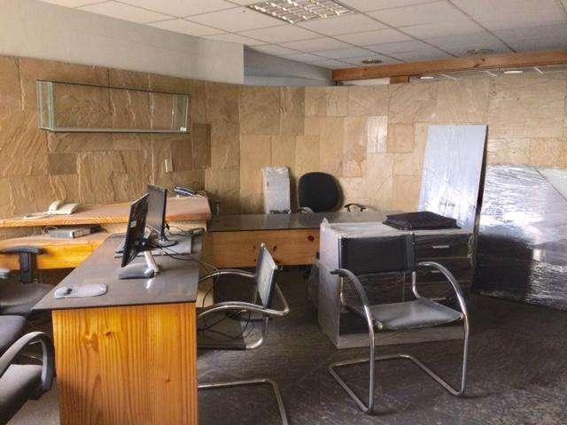 Miraflores Alquilo Oficina área 172.70 m² Piso 13 Av Jose Pardo