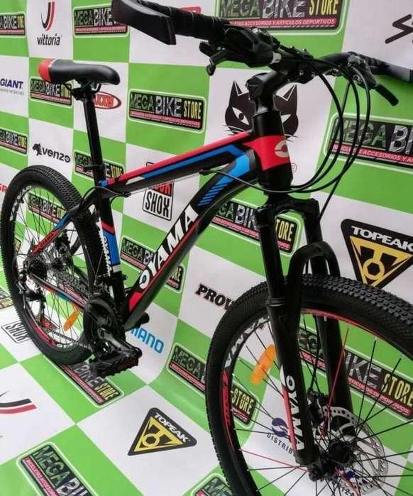 Fantasticas Bicicletas