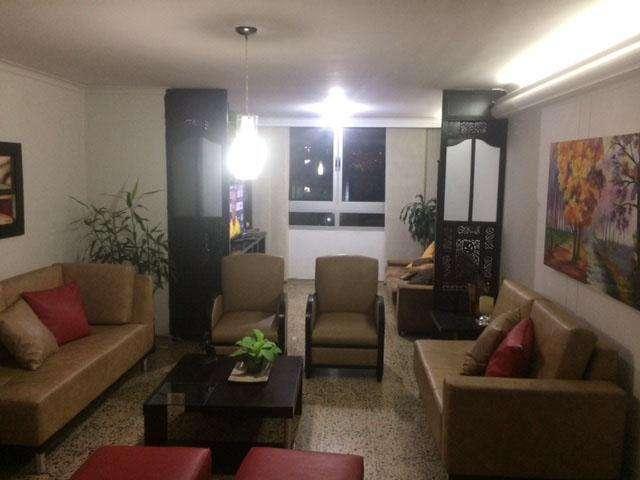 COD. KF103: <strong>apartamento</strong> AMPLIO EN CALASANZ