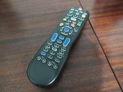 Control Remoto Universal Cablevisión