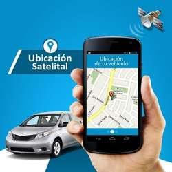 GPS Vehicular con Instalación