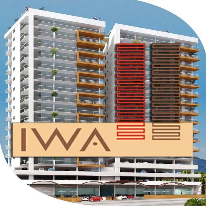 IWA Club Residencial