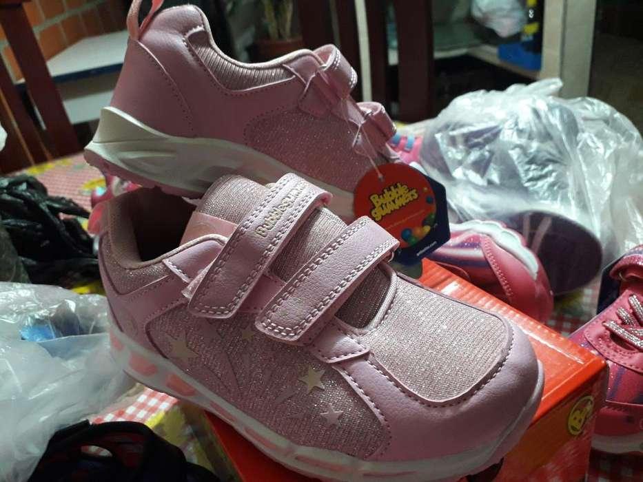 Venta de Zapatos Marca Bubble Gummer Ori
