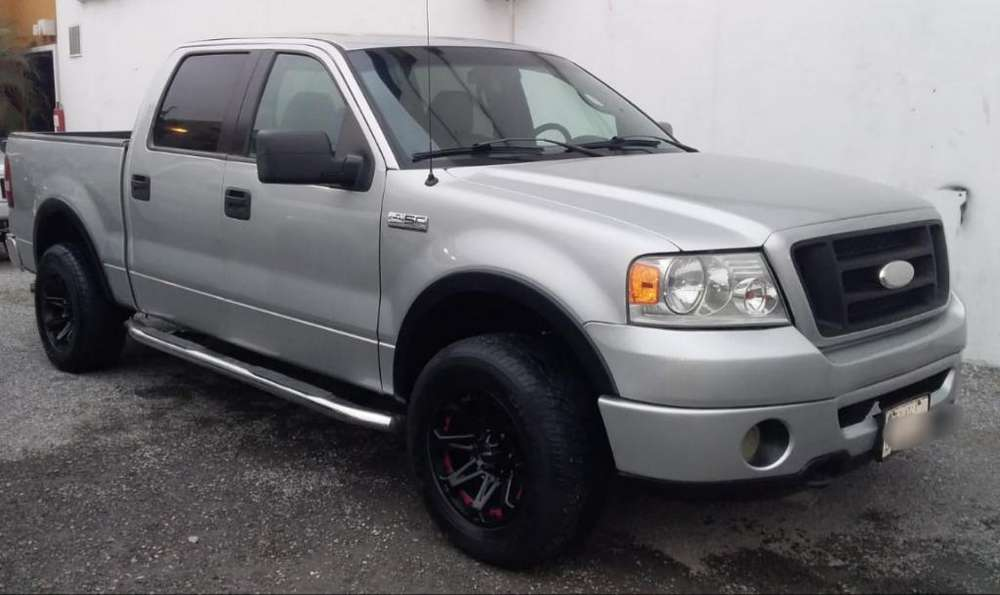 <strong>ford</strong> F-150 2006 - 165000 km