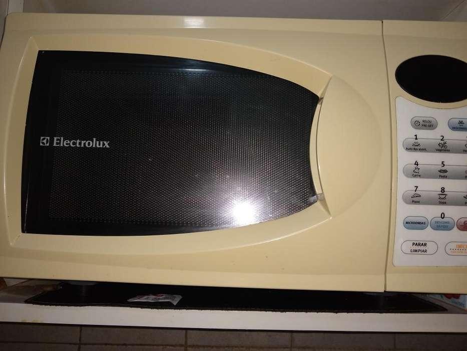 Microonda Electrux