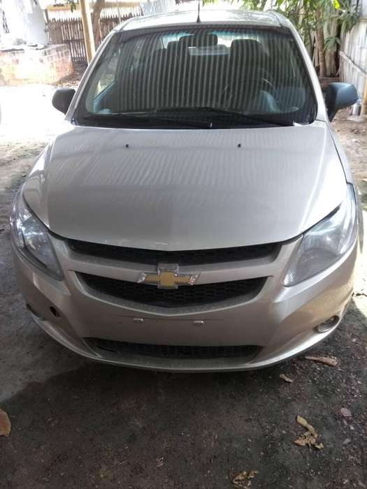 <strong>chevrolet</strong> Sail 2013 - 12000 km
