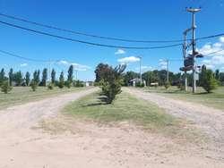 TERRENO EN LAS CASUARINAS IBARLUCEA - PEGADO A COUNTRY LOGARITMO