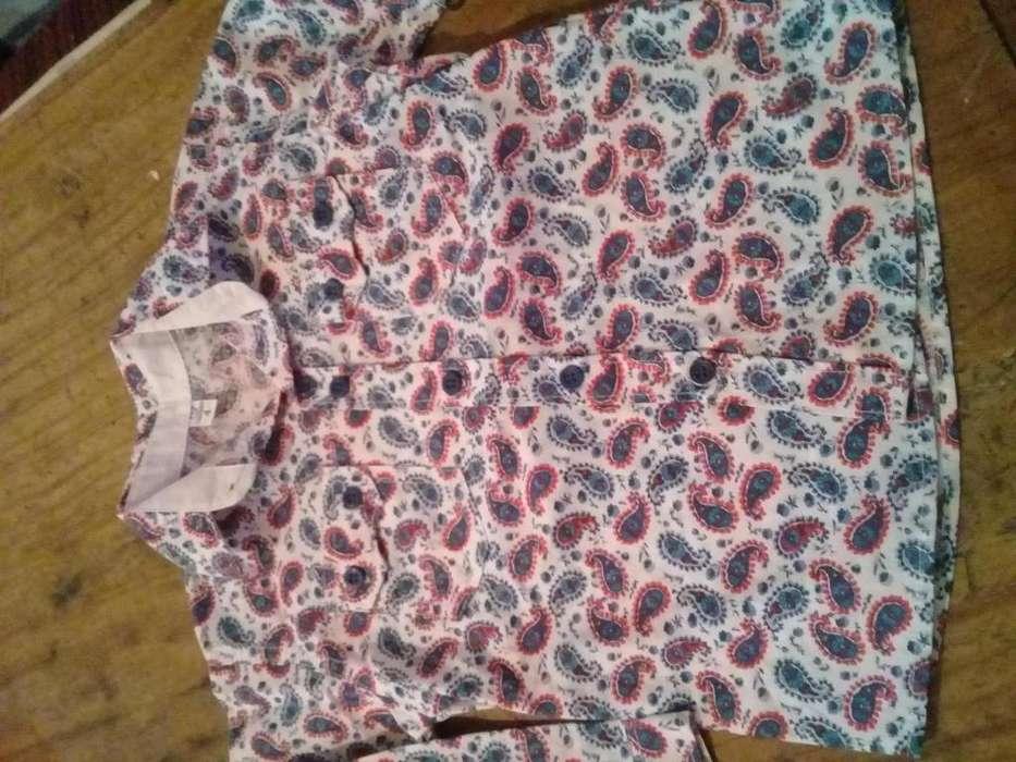9ba18fb09 Camisa: Ropa para Bebés y Niños en Bahía Blanca   OLX