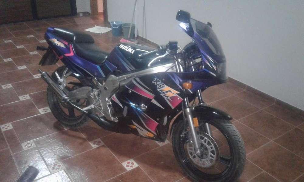 <strong>suzuki</strong> RG 150