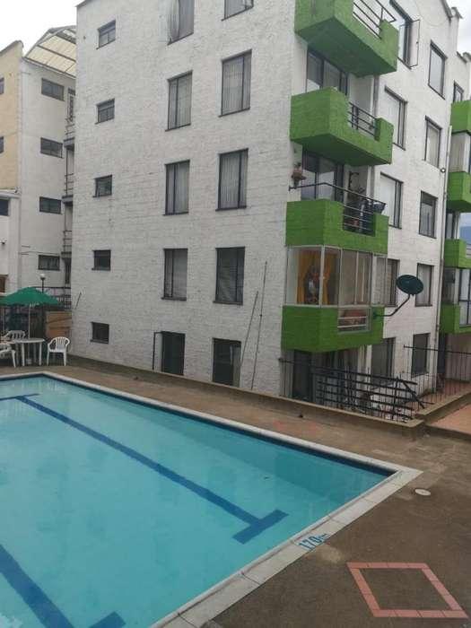 VENDO <strong>apartamento</strong> EN SILVANIA