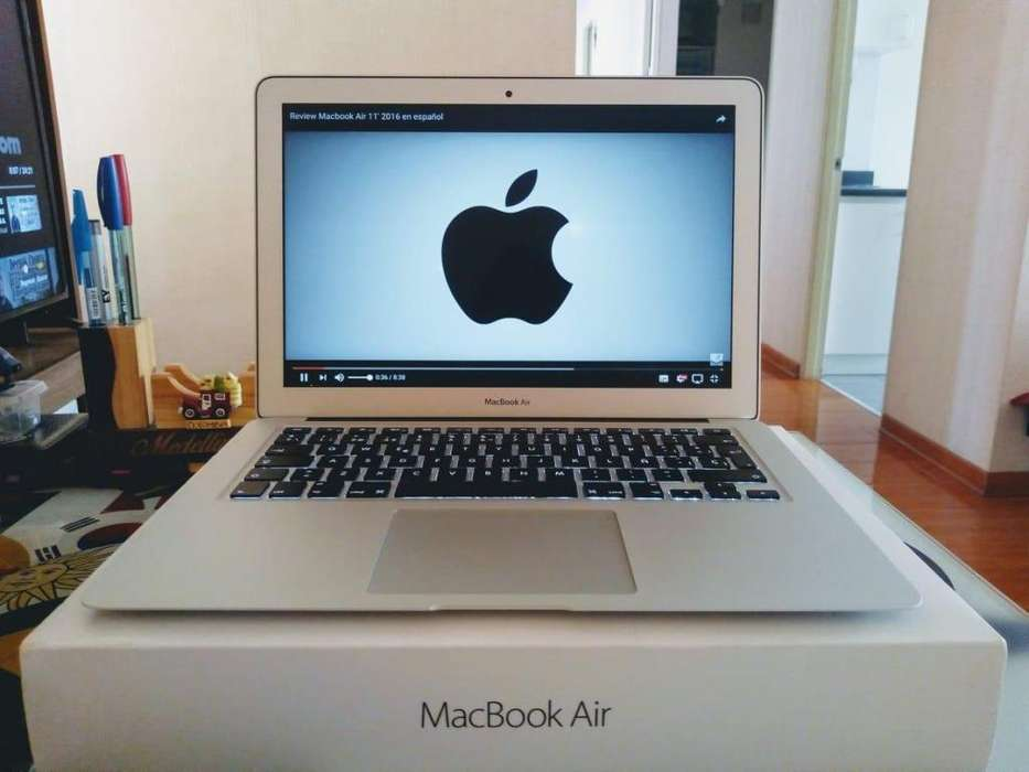 Macbook Air 13 1.6 I5 128gb 8gb Apple