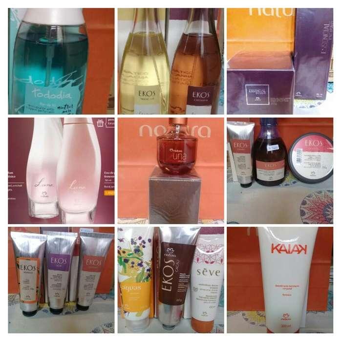 Perfumes Y Cremas
