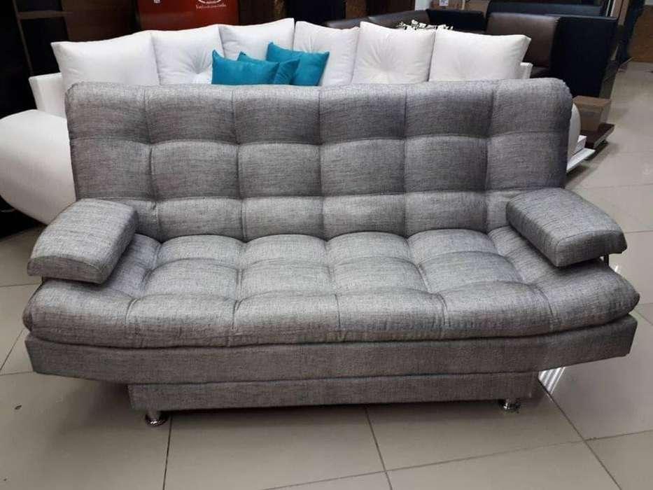 Sofa cama clic clac sofácama