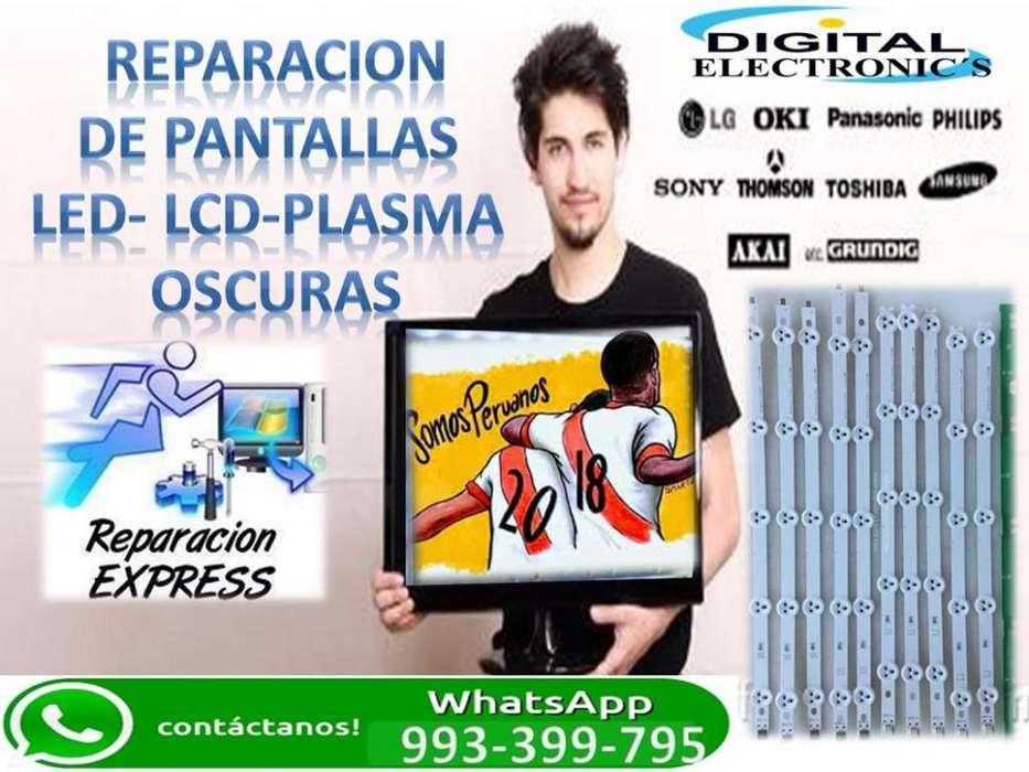 REPARACION DE PANTALLAS LCD LED SMART EN SURCO MIRAFLORES SAN ISIDRO SAN BORJA LA MOLINA BARRANCO