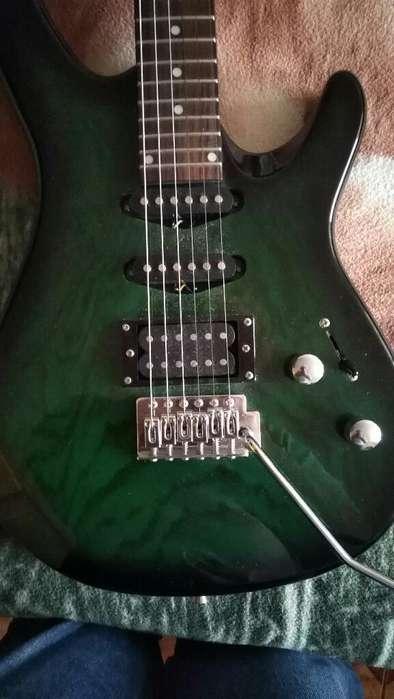 <strong>guitarra</strong> Eléctrica