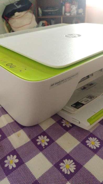 Vendo Impresora Multifunción