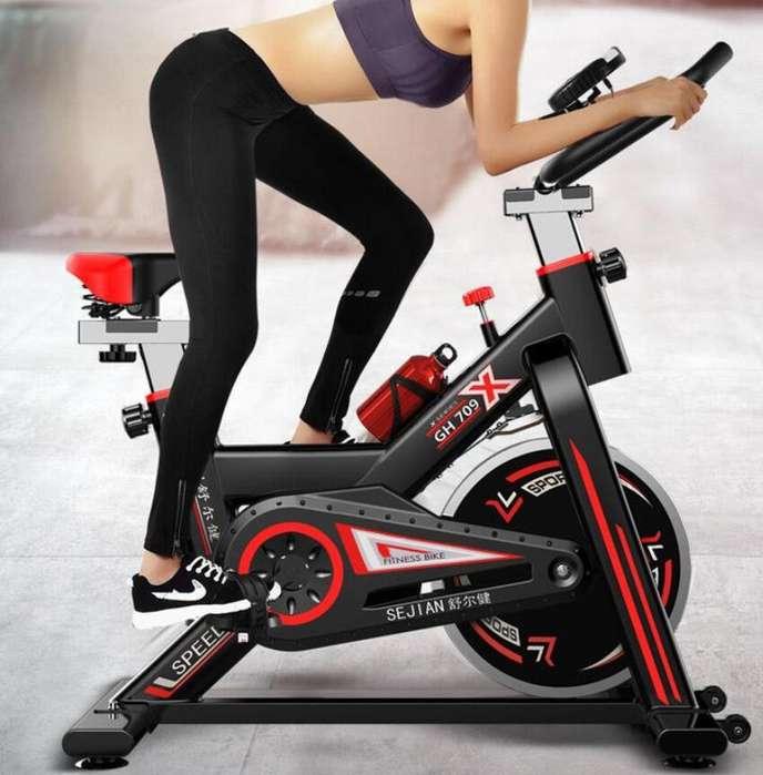 REMATE <strong>bicicleta</strong> ESTATICA NUEVA