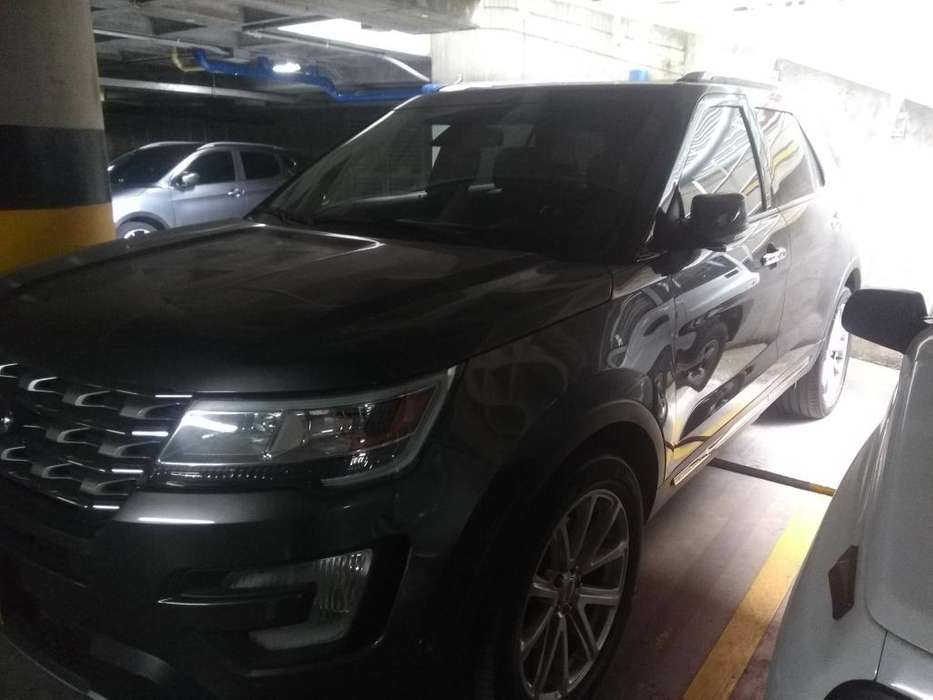 <strong>ford</strong> Explorer 2016 - 62110 km