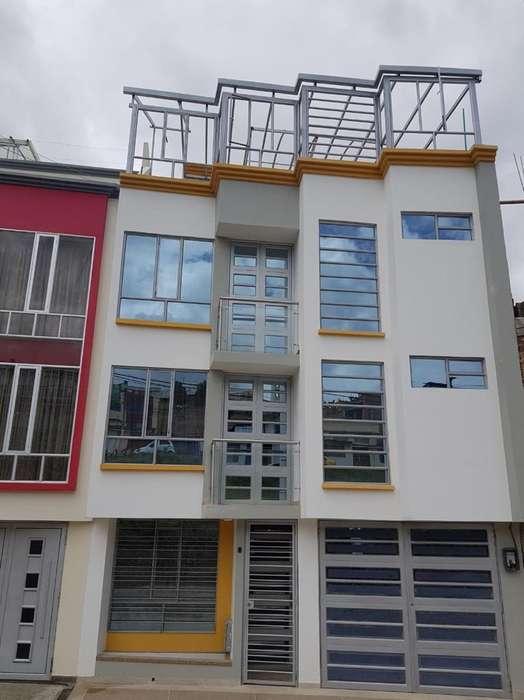 Casa Nueva en Venta/B Terrazas de Chapal