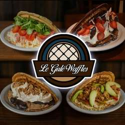 Vendo Fondo de Comercio Le Gulé Waffles