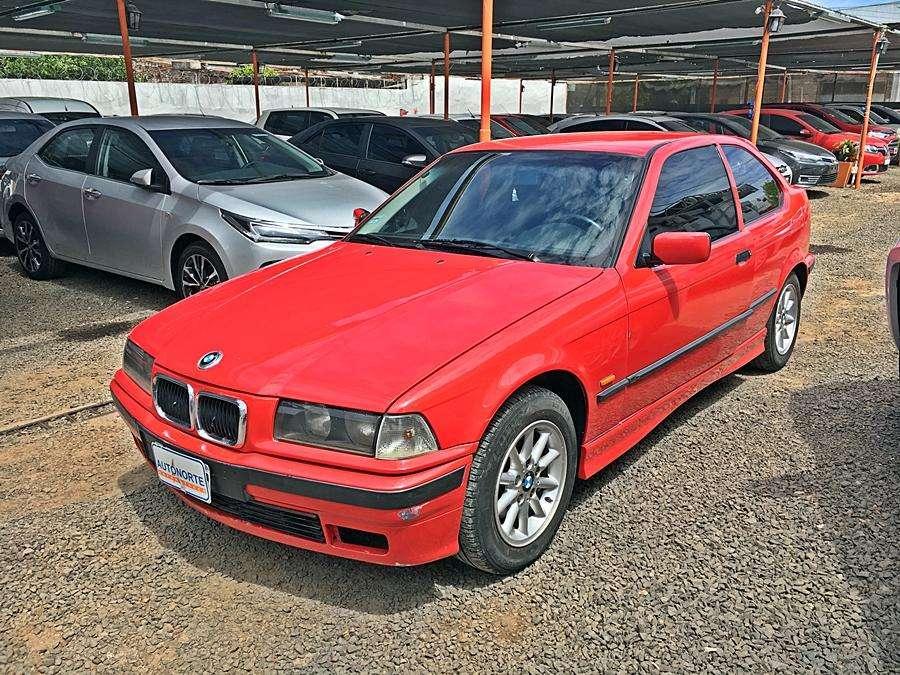BMW Serie 3 1999 - 200000 km